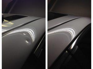Auto Hail Damage Repair